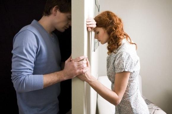 Мой муж замучил меня сексом