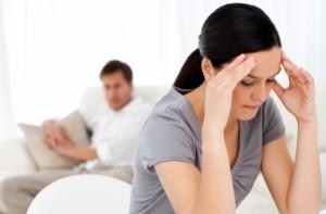 Дайте совет как пережить раставание с женой посоветуйте