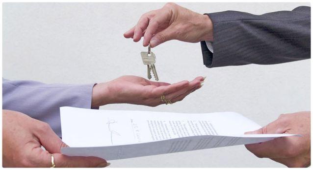 продать квартиру через нотариуса пошаговая инструкция - фото 9