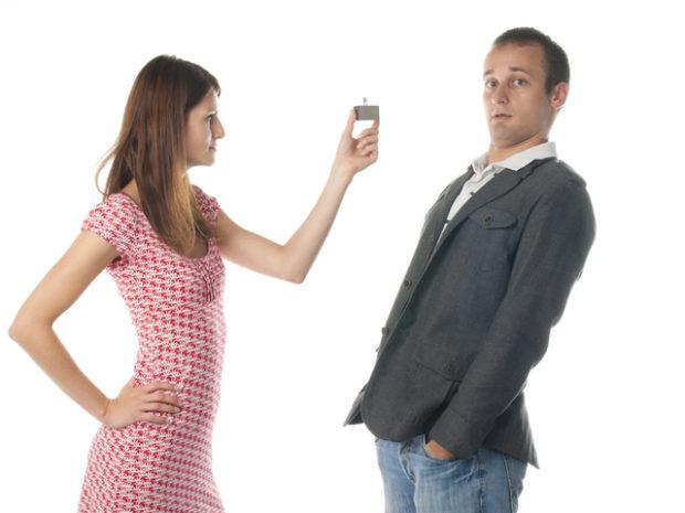 Почему мужчины не хотят со мной серьезных отношений
