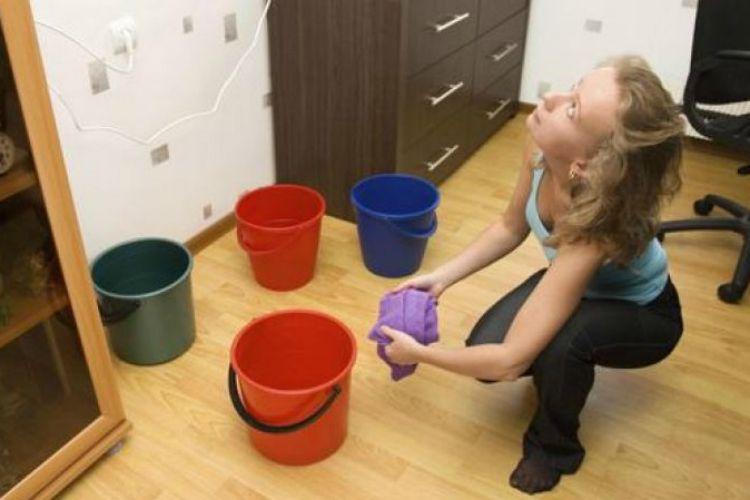 Что делать, если затопили соседи – пошаговая инструкция