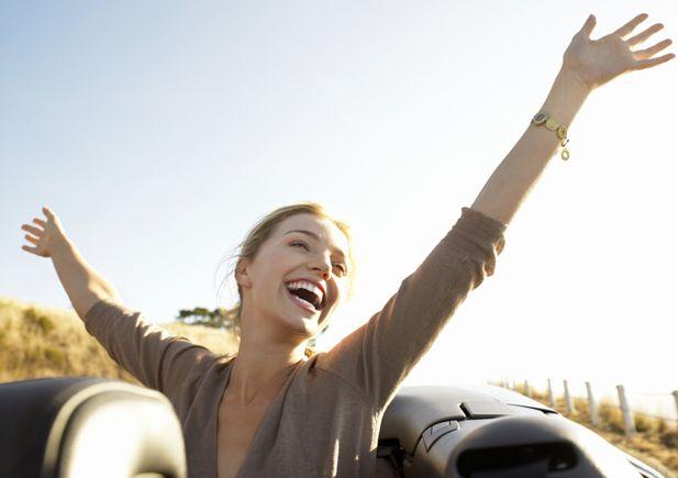 Десять правил счастливой жизни