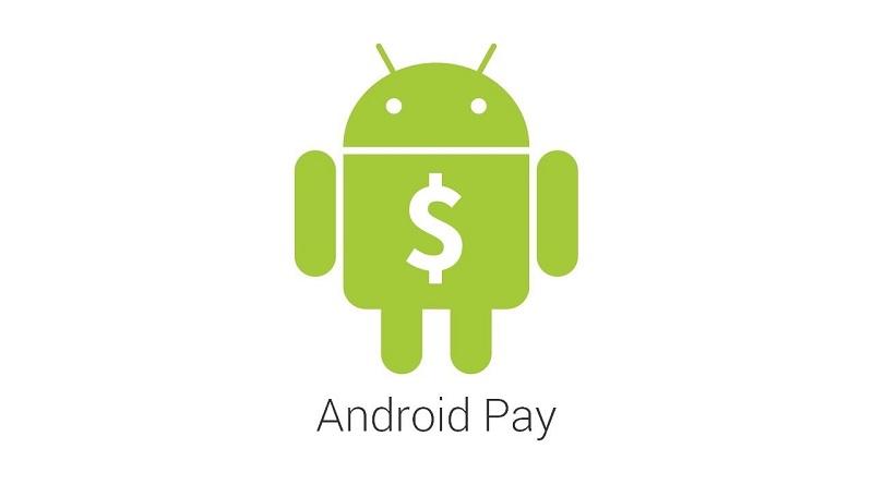 Что нужно знать о платежной системе Android Pay, недавно запущенной в России