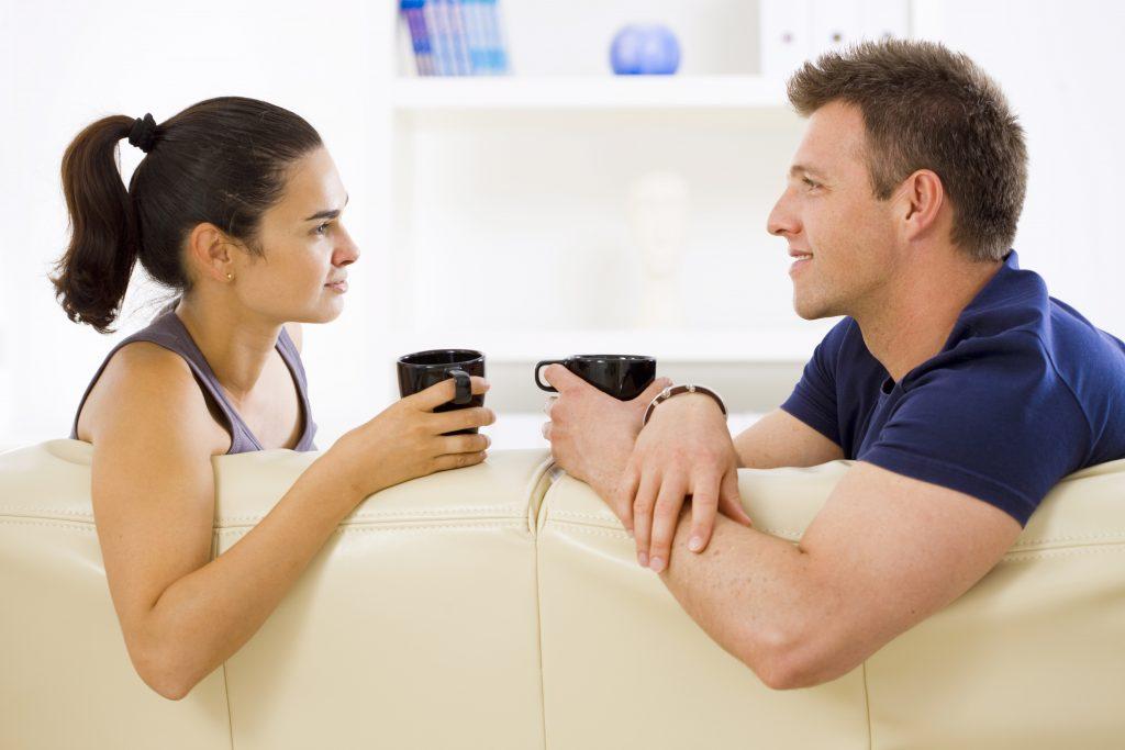 Как женщина воспринимает мужчину-друга?
