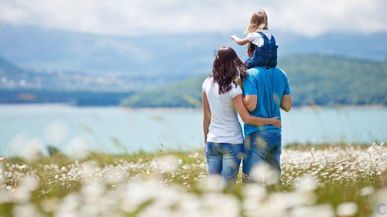 Когда дети покидают родительский дом