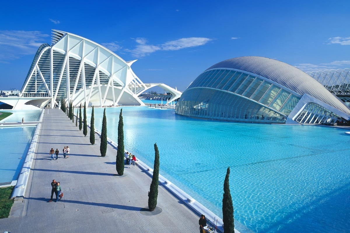 Во сколько обойдется поездка в Валенсию?