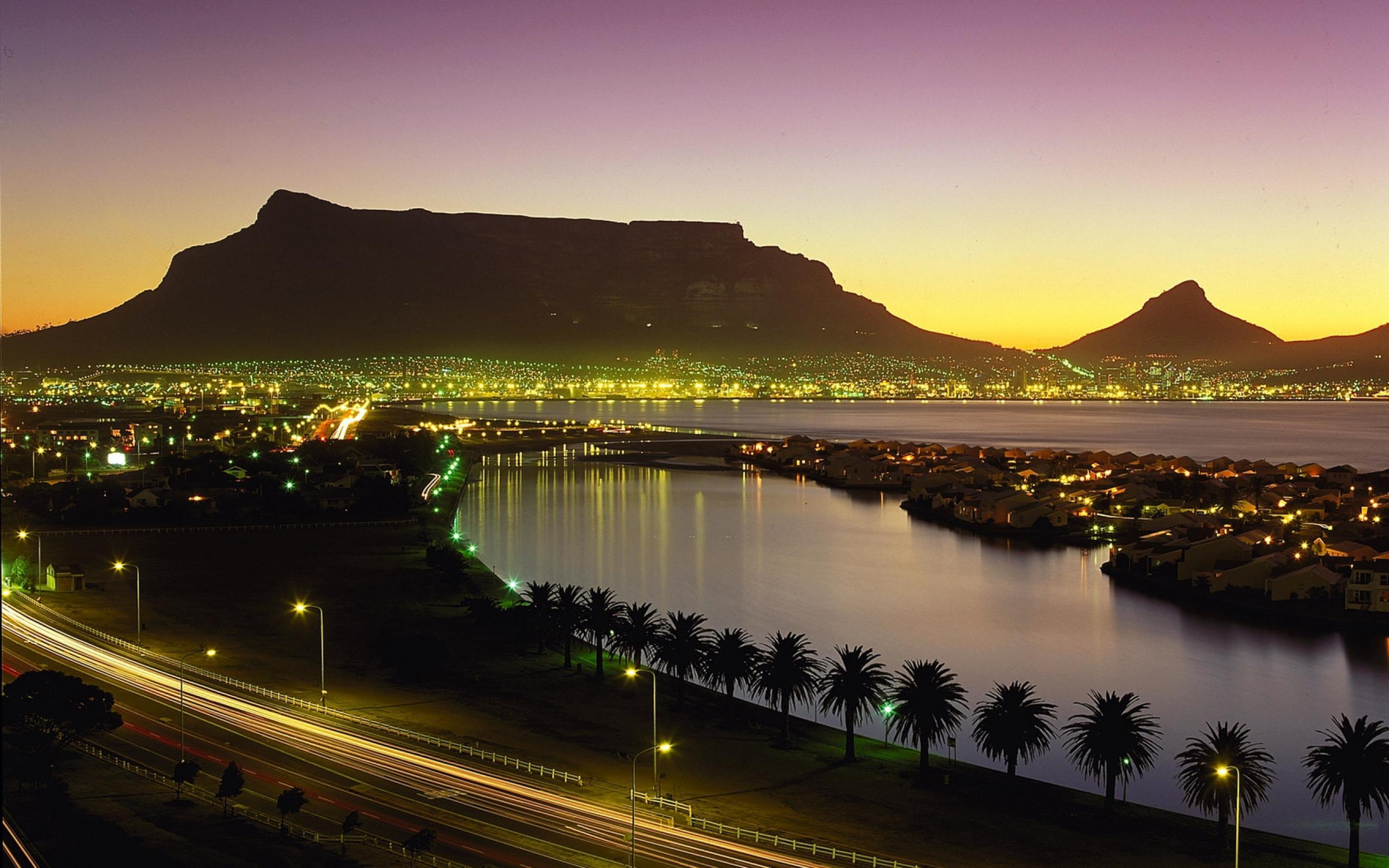 Удивительные места Кейптауна, которые стоит посетить