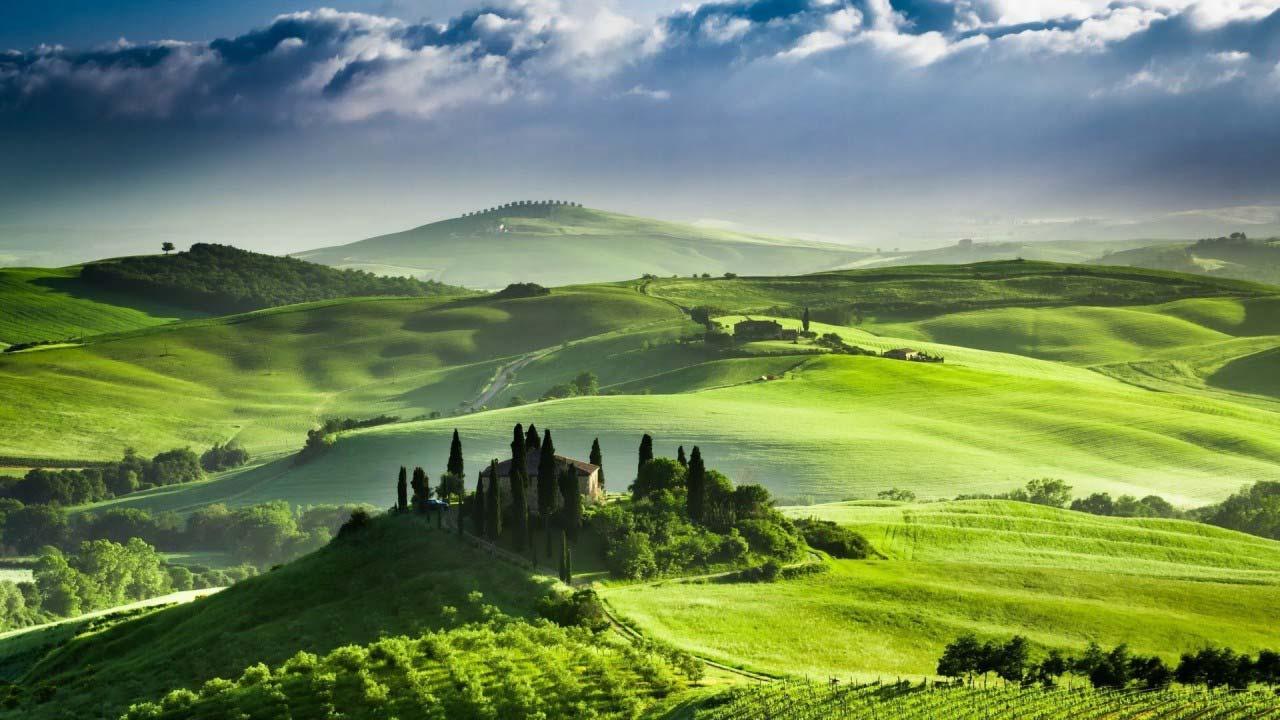 Почему стоит посетить Тоскане?