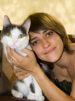 Голос друга. Интервью с Ириной Сафроновой — защитницей животных