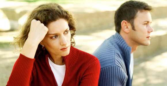 Как безболезненно пережить развод с женой