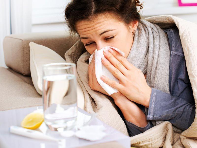 как понять что ты заболеваешь