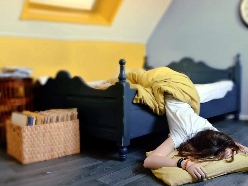 такое термобелье когда засыпаешь кажется что не хватает воздуха для людей, занимающихся