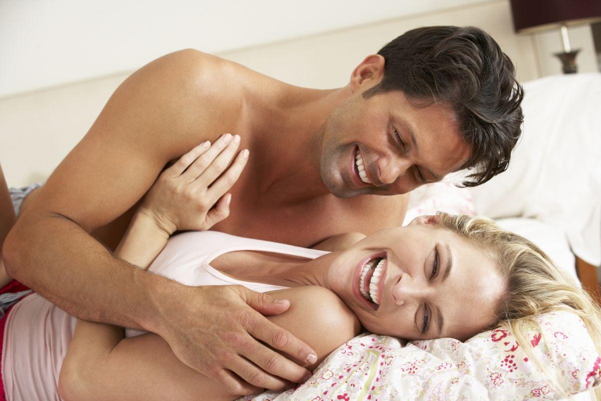 Повысить желание секса
