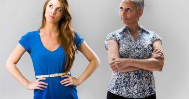 Как ужиться со свекровью: жизнь вместе с мамой мужа на личном опыте