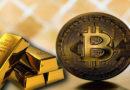 Почему некоторые инвесторы предпочитают золото биткоину?