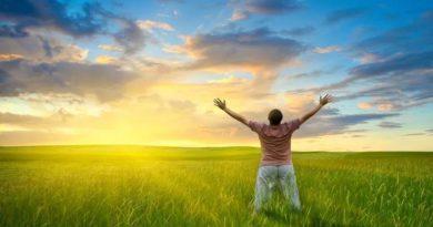 как добиться благополучия