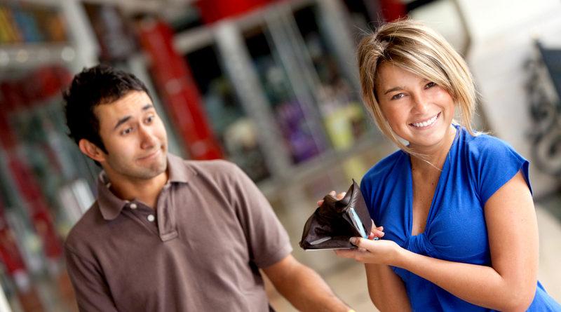 Как заставить мужа зарабатывать деньги?