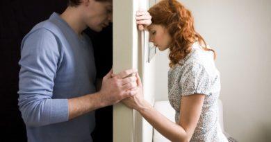 Почему угасает любовь и можно ли ее сохранить?