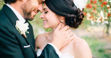 Как пережить притирку в первый год брачных отношений?