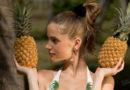 Как выбрать спелый и вкусный ананас в магазине?