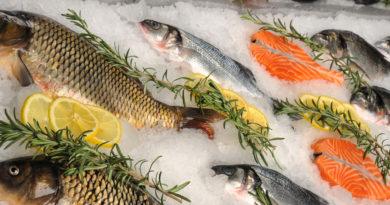 Как выбрать свежую рыбу в магазине: советы и рекомендации по выбору рыбы