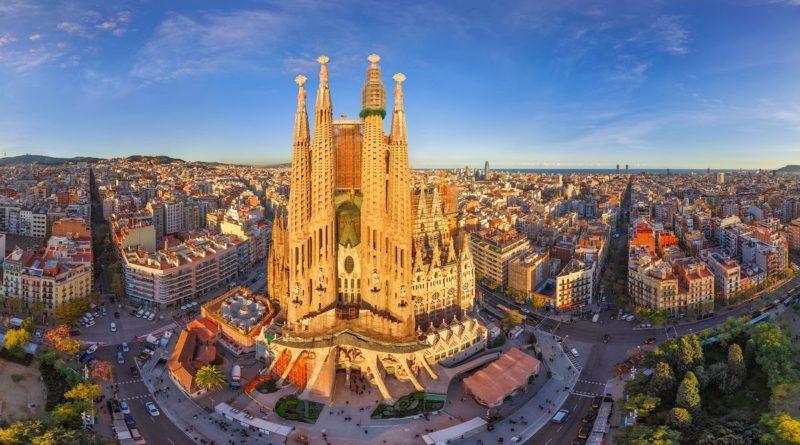Барселона: Испанский музей под открытым небом