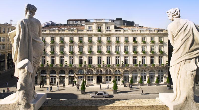 Бордо - город изысканных вин и сказочных достопримечательностей.