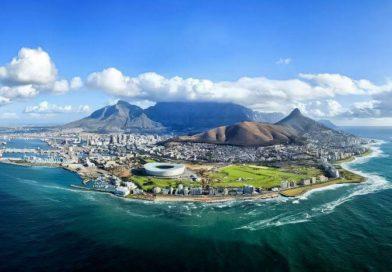 Путешествие в Кейптаун. Или как отдохнуть на краю света?