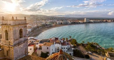 Сказочная Валенсия — город пляжей, корриды и фестивалей